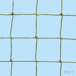 Boy Cat Nets in 30mm mesh - with additional option for dimension and reinforced edges