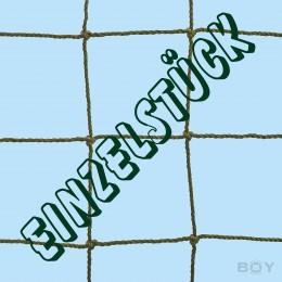 Sonderangebot - Boy Katzennetz - extra stark - olivgrün - 40mm Maschenweite - 2,90 x 2,50m